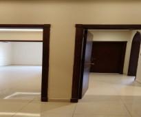 شقة 5غرف وصاله للايجار 50الف حي السلامه 1