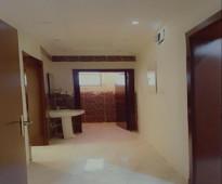 شقة فاخرة في حي الفروسية 3 غرف - للايجار