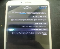 ايفون 6 أس بلس