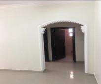 شقه في فيلا دور اول مكونه من 3 غرف