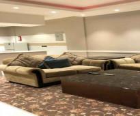 شقة للإيجار في شارع النماص ، حي العزيزية ، الرياض مؤثثة
