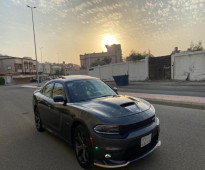 دودج تشارجر ار تى 5.7 2019 Dodge charger