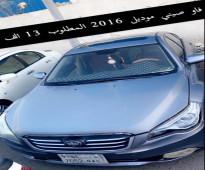 مجموعة من السيارات للبيع -: فاو FAW -besturn b50 الموديل: 2016