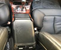 للبيع مرسيدس CL 500 موديل 2002