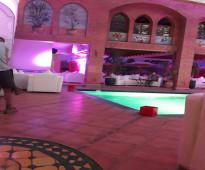 فندق 3نجوم وسط مراكش