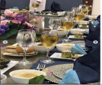 مطلوب : مشرف عمليات بشركة حفلات خارجية لديه الخبرة في إدارة عمليات الحفلات الخارجية  ويشترط :