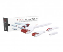 ديرما رولر 5 في 1 بمقاسات مختلفة