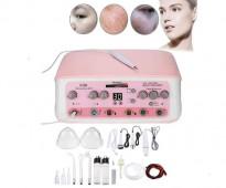 جهاز نوتياج  6in1  لتنضيف البشرة وعلاج وتقشير البشرة وتكبير الثدي.