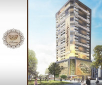 غرفتين وصالة للبيع في النهدة  الشارقة بأرخص سعر  من المطور مباشرةً 550 ألف درهم