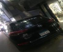 سيارات هيونداى توسان للايجار