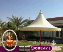 أسعار محــل مظلات وسـواتر الاختيار الاول- الرياض-التخصصي-حي النـخيل ت/0114996351 ج/ 0500559613 مظلات سيارات