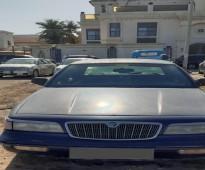 فورد 1995 ماركيز للبيع جدة