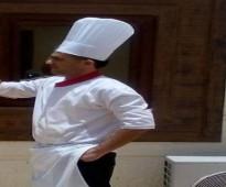 السلام عليكم. الشيف عبد الجليل تونسي الخبرة 20 سنة. الاختصاص الفرنسي،الايطالي،العربي،فضلا الاتصال على 0021699226288،الوا