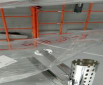 جميع غطيان الشمعات لكزس Es 2010 / 2012.