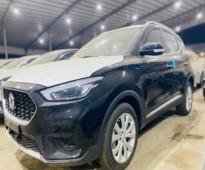 ام جي زد اس MG ZS استاندر 2021 - للبيع