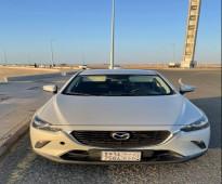 جيب مازدا CX3 - للبيع موديل 2018