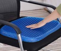 مقعد جلاتيني طبي يعمل ع دعم الجلوس 01104846509
