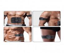 جهاز اللياقة لتمارين العضلات سمارت فيتنيس وايرلس أيه أم أس