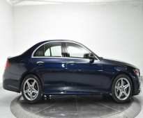 E300 AMG بسعر 158 الف ريال