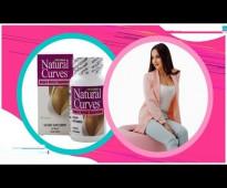كبسولات شد وتكبير الصدر لدى السيدات natural curves