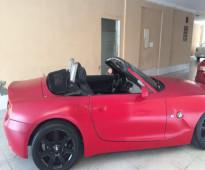 BMW كشف الحد 19 الف - للبيع