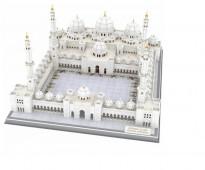 مجسمات 3D معمارية