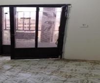 للبيع شقة تمليك 3 غرف بحي مشرفة