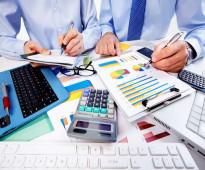 مكتب محاسب قانوني يطلب مراجع حسابات و محاسب