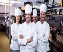 شركة الخليج جوب للتوظيف توفر كافة تخصصات الفنادق والمطاعم والكوفي شوب