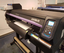 Mimaki CJV150-75 Wide Format Inkjet Printer/Cutter
