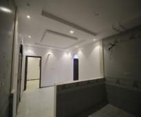 شقق ورفات 3 و 4 و5 غرف كبيره للبيع من المالك مباشره