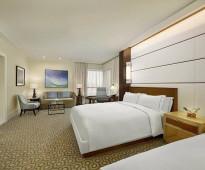 افخم فنادق مكه فندق كونراد مكة