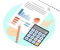 محاسب عام ومراجع ومدقق حسابات (ادارة مالية- ادارة الموارد البشرية