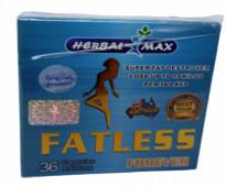 كبسولات فات ليس للتخسيس Fat Less