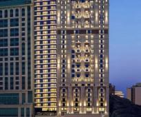 عرض مميز لشهر رمضان فندق شيراتون مكه جبل الكعبة