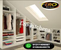 غرف دريسنج روم01211406087–01064646079