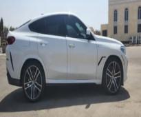 BMW X6 XDrive40i الموديل/ 2020