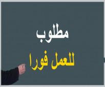 مطلوب عاملة منزلية حسنة المظهر جنسية عربية