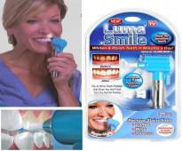 جهاز تبيض الاسنان الفوري في خلال 10 دقائق عملي جدا