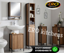 Designs of bathroom unitsوحده حمام_01211406087–01064646079