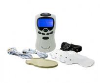 جهاز نبضات كهربائي للتخسيس والعلاج الطبيعي| blueidea متوفر الان