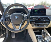 BMW 5Series 2018