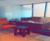 مكاتب ديار الريم للمكاتب المشتركة للايجار