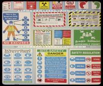 ادوات سلامة