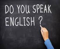 كورس اللغة الانجليزية - مخاطبة  كورس اون لاين على برنامج الزووم