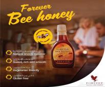 عسل طبيعي نقي