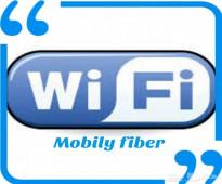 mobily fiber