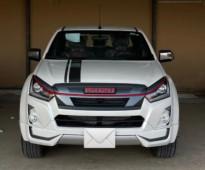 ايسوزو GT 2021 سعودي باخشب