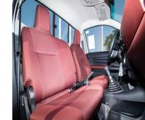 Toyota Hilux 2.7L Gcc 4x2 Single Cabin