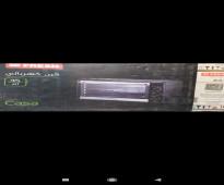 فرن كهربائي فريش من تميمه وكولدير 01100550139